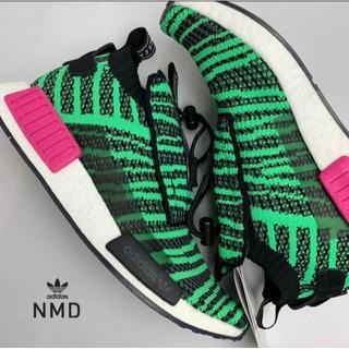 アディダス(adidas)の定価2.8万新品 アディダス スニーカー NMD TS1 25.5cm(スニーカー)