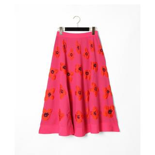 GRACE CONTINENTAL - 美品 グレースコンチネンタル  スカート