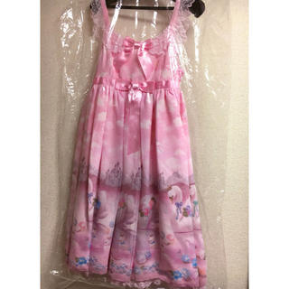 Angelic Pretty - angelic pretty milky swan jsk セット 新品