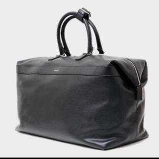 Saint Laurent - 即日発送❣️新品同様❣️正規サンローランCABAボストンバッグ