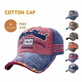 帽子 キャップ メンズ ダメージキャップ デザインいろいろ CAP  ダメージ