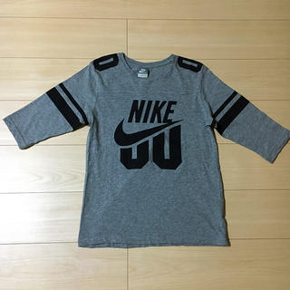 NIKE - 【ナイキ】七分袖Tシャツ