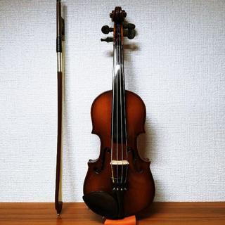 【美音良乾燥】スズキ 1/16 No.11 バイオリン 1953(ヴァイオリン)