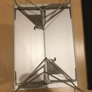 シンフジパートナー(新富士バーナー)のSoto フィールドホッパー ST630(テーブル/チェア)