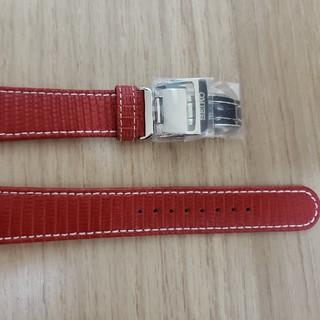 Grand Seiko - グランドセイコー 革ベルト 21mm 未使用品 最終価格 24日まで