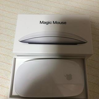 アップル(Apple)のMagic Mouse 2(PC周辺機器)