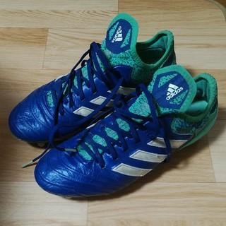 アディダス(adidas)のサッカースパイク27㎝ コパ【18.1】(シューズ)