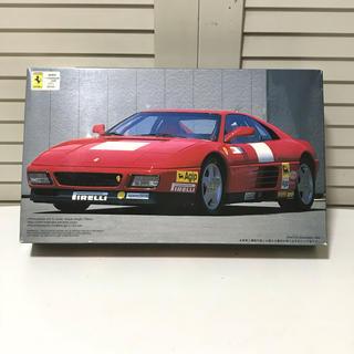 フェラーリ(Ferrari)のプラモデル フジミ 1/24 フェラーリ F348 チャレンジ ferrari(模型/プラモデル)