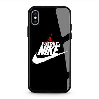 Nike iPhone X/Xs, Xsmax ガラスケース