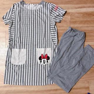 Disney - マタニティー産前産後パジャマ