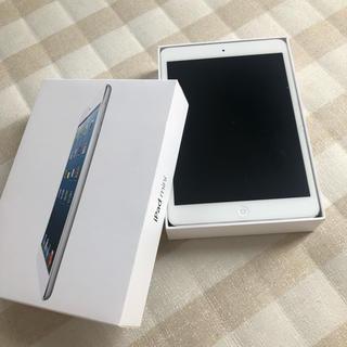 アップル(Apple)のipad mini(タブレット)
