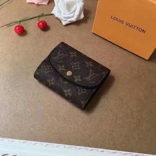 ルイヴィトン(LOUIS VUITTON)のLouis Vuitton新商品人気折(折り財布)