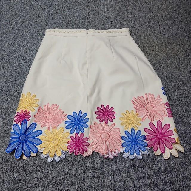 Lily Brown(リリーブラウン)のLily brown  リリーブラウン レディース  スカート サイズ 1 レディースのスカート(その他)の商品写真