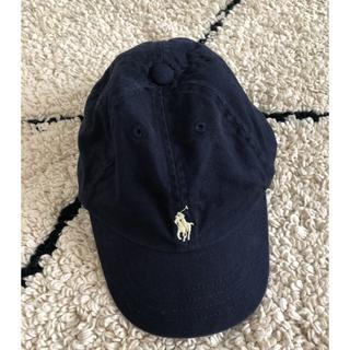 ラルフローレン(Ralph Lauren)のラルフローレン キャップ 12M〜24M(帽子)
