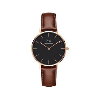 Daniel Wellington - 【32㎜】ダニエル ウェリントン腕時計DW00100169〈3年保証付き〉