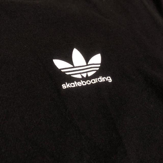 adidas(アディダス)のadidas skateboarding メンズのトップス(Tシャツ/カットソー(半袖/袖なし))の商品写真