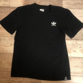アディダス(adidas)のadidas skateboarding(Tシャツ/カットソー(半袖/袖なし))