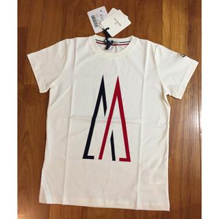 モンクレール(MONCLER)のモンクレール  Tシャツ キッズ 12 今期(Tシャツ(半袖/袖なし))