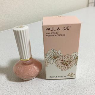 PAUL & JOE - ポール&ジョー ネイルポリッシュ 05