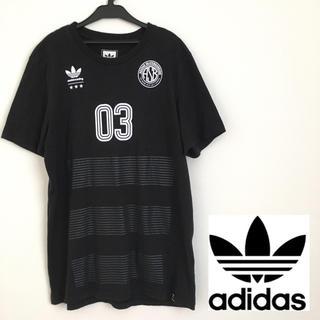 アディダス(adidas)のアディダスオリジナルス 半袖Tシャツ(Tシャツ/カットソー(半袖/袖なし))