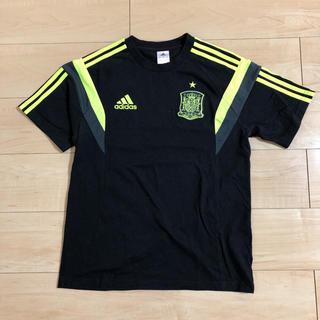 アディダス(adidas)のアディダス スペイン代表Tシャツ(ウェア)
