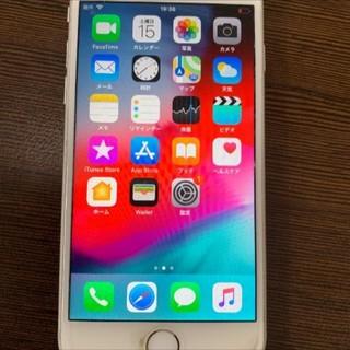 アイフォーン(iPhone)のiPhone6s 64 (スマートフォン本体)