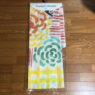 ツモリチサト(TSUMORI CHISATO)のレディース 新品 未使用 ツモリ ツモリチサト 浴衣 (浴衣)