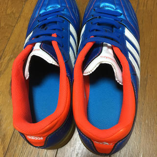 アディダス(adidas)のadidas d61552 サッカー フットサルシューズ 27㎝(シューズ)