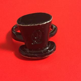 キューポット(Q-pot.)のシルクハット リング(リング(指輪))