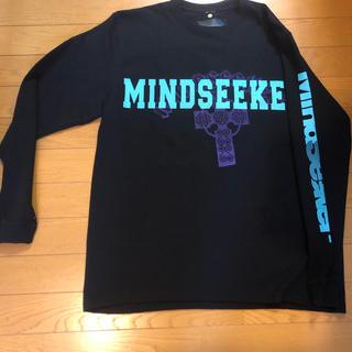 シュプリーム(Supreme)のMINDSEEKER ロンT(Tシャツ/カットソー(七分/長袖))