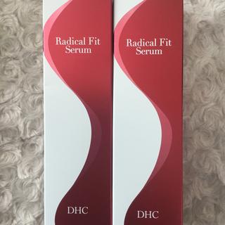 ディーエイチシー(DHC)のDHC ラディカルフィットセラム ボディケア(ボディローション/ミルク)