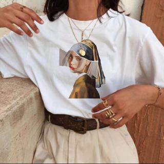Supreme - Billie Eilish 絵画 Tシャツ