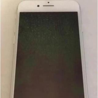 アイフォーン(iPhone)のiPhone8 Silver 64GB 無言購入❌(スマートフォン本体)