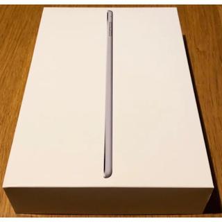 アップル(Apple)のiPad mini4 新品未開封品(タブレット)