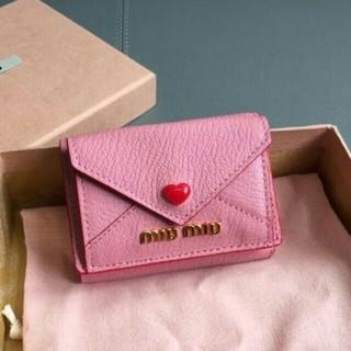 miumiu - MIUMIUの財布