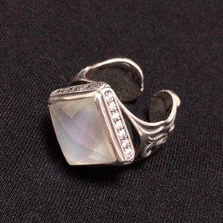 アルテミスクラシック(Artemis Classic)の[正規品]Artemis Classic 指輪サイズフリー(値下げ)(リング(指輪))