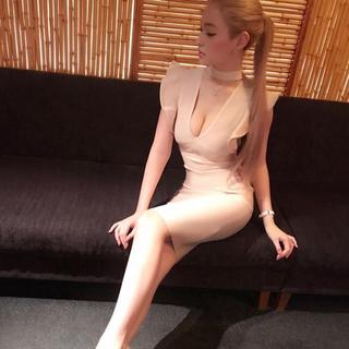 エンジェルアール(AngelR)のangelR ドレス キャバ エンジェルアール  ワンピース バンテージ(ナイトドレス)