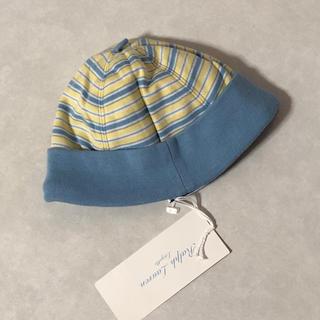 ラルフローレン(Ralph Lauren)の新品【ラルフローレン】コットン 帽子 (サンプル)(帽子)