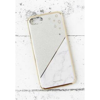 アフタヌーンティー(AfternoonTea)のアフタヌーンティー スマホケース  iphone8.7.6.6s(モバイルケース/カバー)