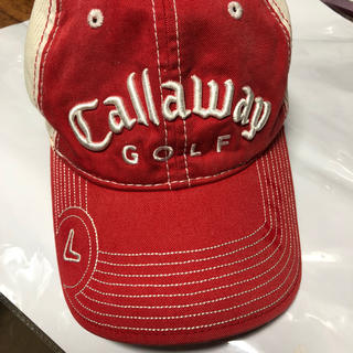 キャロウェイゴルフ(Callaway Golf)のキャロウェイ キャップ サイズフリー(キャップ)