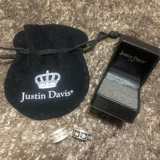 ジャスティンデイビス(Justin Davis)のジャスティンデイビス Justin Davis(リング(指輪))