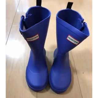 HUNTER - 長靴 レインブーツ