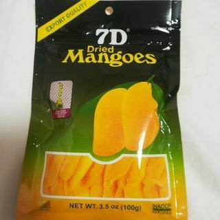 ☆mame様専用☆  ドライマンゴー from シンガポール(フルーツ)