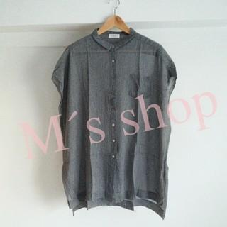 KBF - ロングシャツ