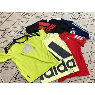 アディダス(adidas)のアディダス キッズサッカーフェア(ウェア)