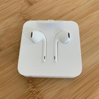 Apple - 新品アイフォン xr  イヤホン