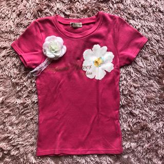 リズリサ(LIZ LISA)のリズリサ☆Tシャツ(Tシャツ(半袖/袖なし))