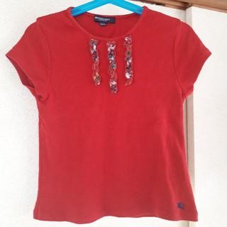 バーバリー(BURBERRY)のバーバリー Tシャツ 120(Tシャツ/カットソー)