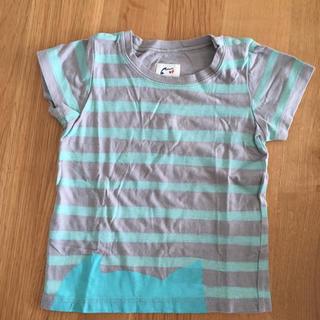 ツモリチサト(TSUMORI CHISATO)のツモリチサト ベビー Tシャツ 90cm(Tシャツ/カットソー)