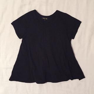 ドゥロワー(Drawer)のDrawer AラインTEE(Tシャツ(半袖/袖なし))